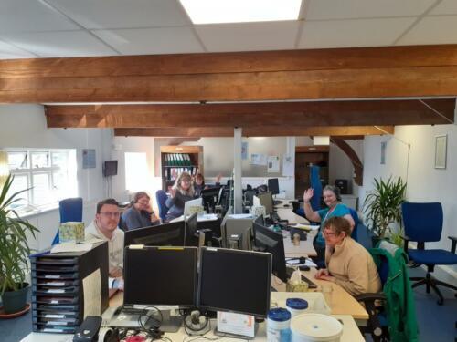 Dorchester Monitoring Centre